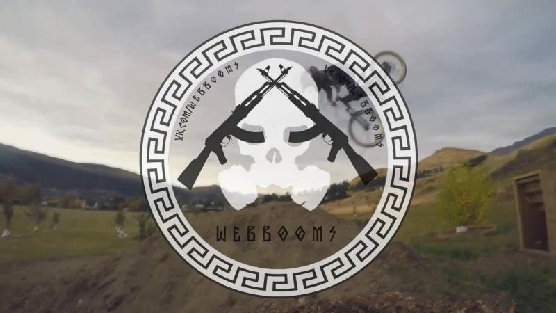 W E B B O Ø M S - BMX