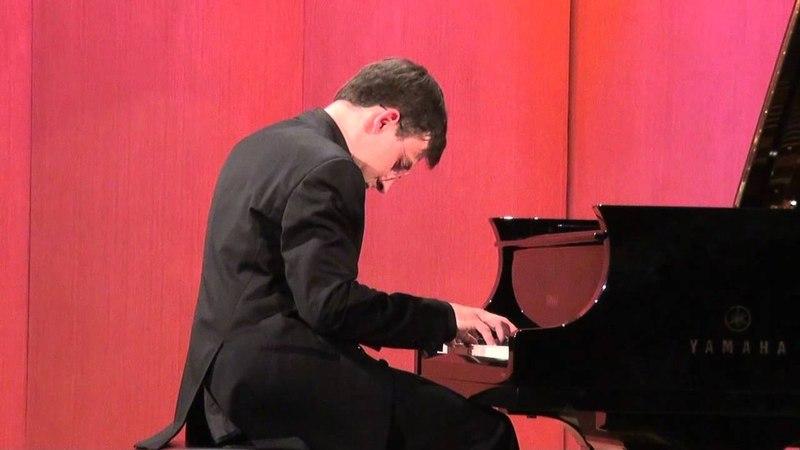Alexander Kobrin (2011): Chopin - Ballade No.2 in F major, Op.38