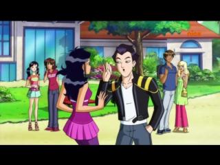 Super Špijunke: Sezona 6, Epizoda 16 -