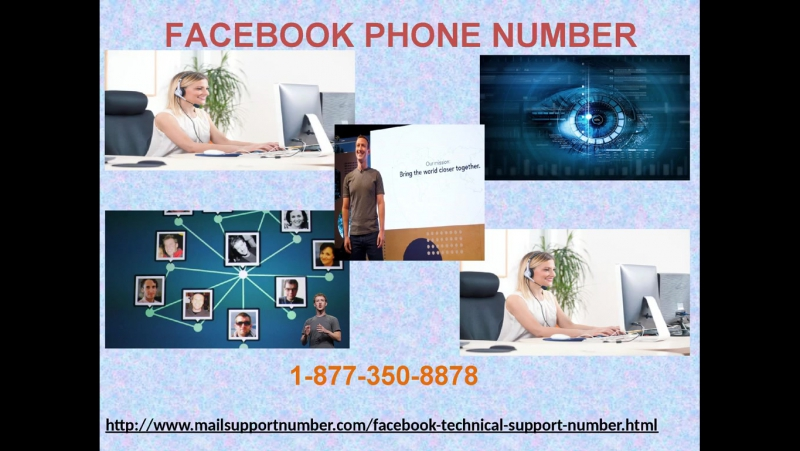 Fed up of desperate stalkers on FB? Obtain Facebook Phone Number 1-877-350-8878