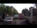 ИП Комраков — падение пассажира