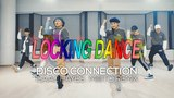Isaac Hayes - Disco Connection (Miiiiito Remix) BoogTom Locking Choreography