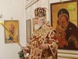 Храм святых Жен Мироносиц г. Самары (из цикла