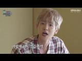 180423 EXO CBX - Travel The World on EXO's Ladder @ Teaser