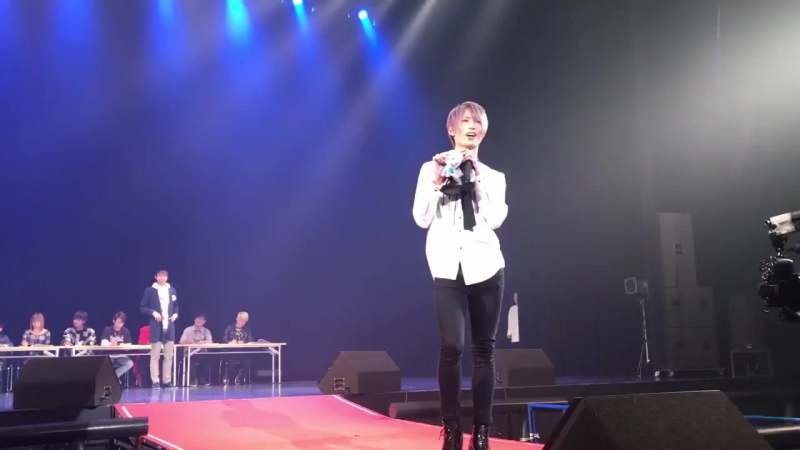 💭Mr. Rui - Yukyuu UP was done so I'm going to watch another ver's videos * ̣̩⋆̩ * Poor image quality, but only in the atmosphere