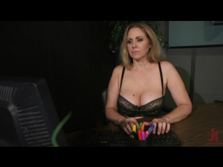 KINKFEATURES JULIA ANN, CHERRY TORN & ANGEL ALLWOOD Anal sex
