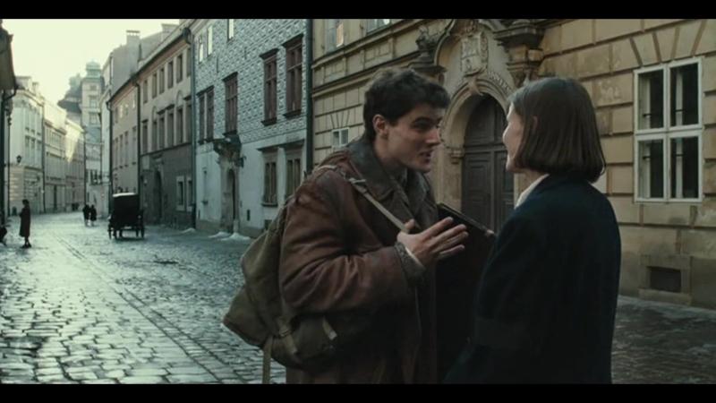 КАТЫНЬ (2007) - драма. Анджей Вайда 1080p