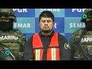 'El Lucky' miembro fundador de Los Zetas detenido por la Marina