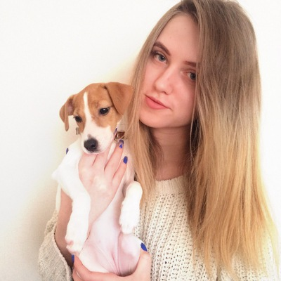 Ольга Логунова