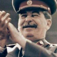 Иосив Сталин