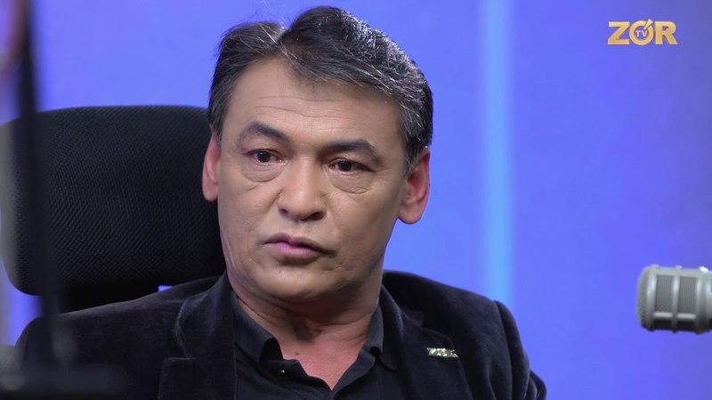 Siz bilan | FM 102.7 | 10-soni G'ayrat Ahmedov » Freewka.com - Смотреть онлайн в хорощем качестве