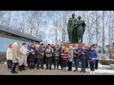 Малокалмашинский СДК, песня