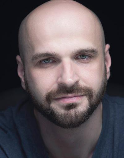 Александр Кустенко