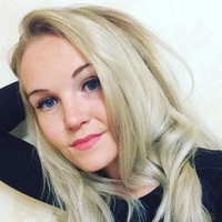 Аватар Ксении Шуваловой