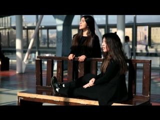 Паносян Армине и Санакоева Диана