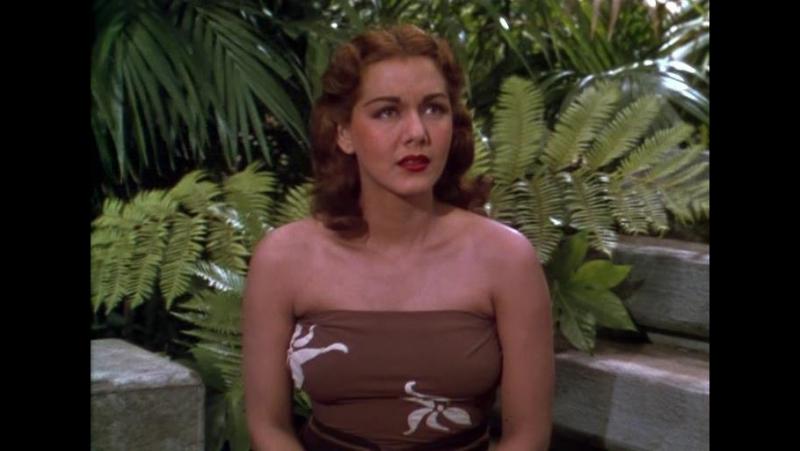 Женщина-кобра (1944)