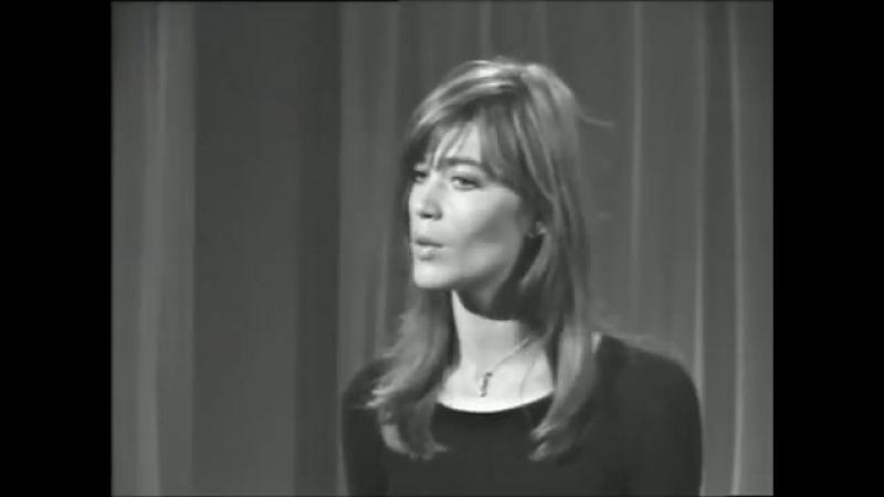 Françoise Hardy - Message personnel (1973)