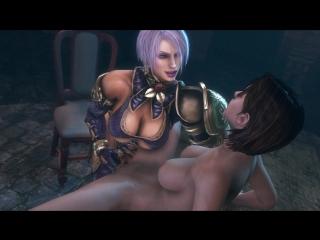 Calibur porn videos Soul