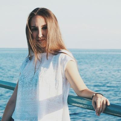 Ксения Филатова