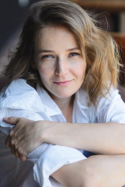 Ольга Балаева