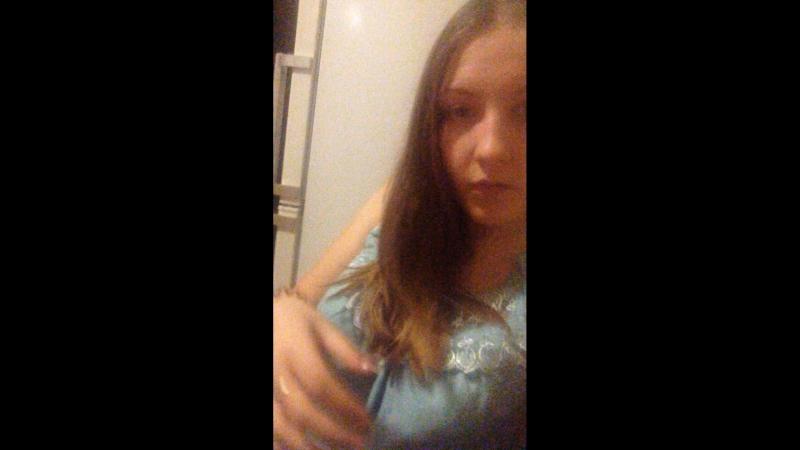 Ангелина Козаченко — Live