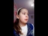Маша Новикова - Live