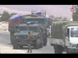 Специальный репортаж ( 27.12.2017 ) Сирия. Двойная игра Запада