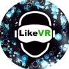LikeVR - аренда VR аттракционов