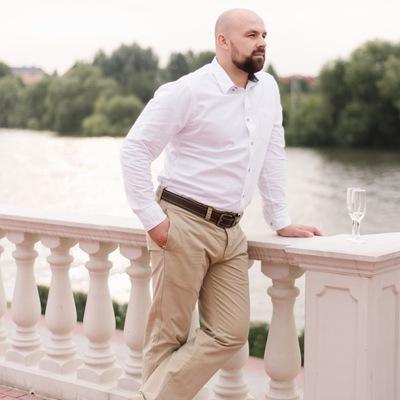 Паша Кондратьев