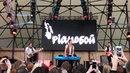 Pianoбой - Freedom to love (live in Kharkiv 10062017)