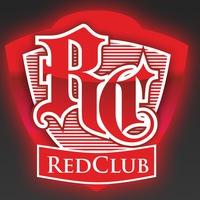 Логотип Red Club
