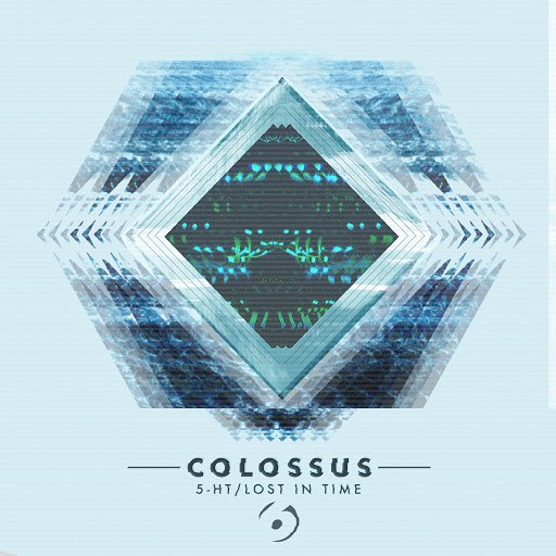 Colossus альбом 5-HT / Lost In Time