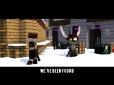 We Are the Danger - A Minecraft Original Music Video ♫.mp4