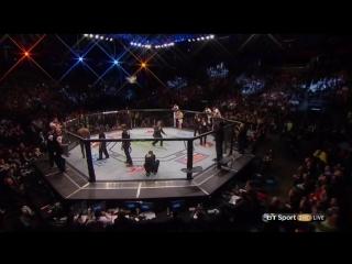 Anthony Johnson vs. Ryan Bader | UFC on Fox: Johnson vs. Bader