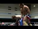 Atsushi Maruyama vs. Shuji Kondo AJPW - Excite Series 2018 - Day 9
