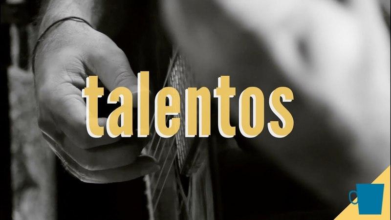 Talentos - Bruno Conde em