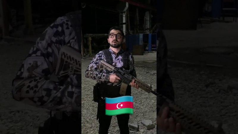 Hüseyn Azizoğlu 72% sabunluq edir