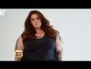 Tess Holliday Is a Cover Model