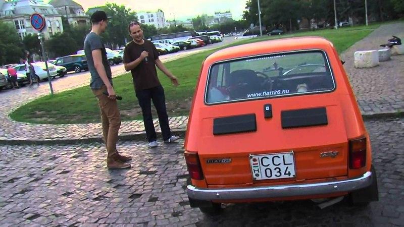 FIX TV | Fix Summer - Kispolszki Találkozó | 2014.07.08.