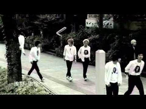 Яркое будущее Bright Future (Akarui mirai) - final scene