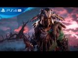 Horizon Zero Dawn: The Frozen Wilds – создание племени Банук