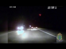 Погоня со стрельбой за водителем после смертельного ДТП в Липецке