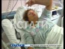 Паломников, пострадавших в аварии в Кубани, переводят в нижегородские больницы
