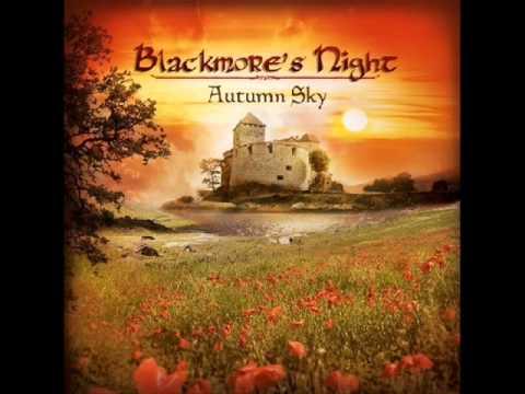 Blackmores Night - Journeyman (Vandraren)