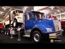 2018 Kenworth T880 NRC Roll Deck Truck Exterior and Interior Walkaround 2018 Truckworld Toronto