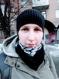 Ольга Комар