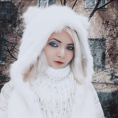 Катерина Сухова