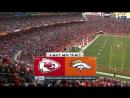 NFL 2017-2018 / Week 17 / Kansas City Chiefs - Denver Broncos / 31.12.2017 / EN