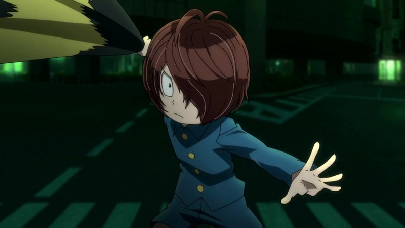 Превью первого эпизода аниме Gegege no Kitarou