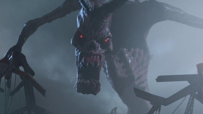 Ash vs Evil Dead 3x10 The Mettle of Man Promo